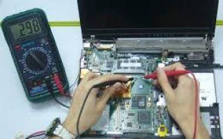 Дополнительный заработок для компьютерщика на ремонте ноутбуков