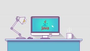 Java на рабочем столе