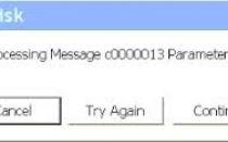 Убираем Exception Processing Message c0000102 Parameters 75b3bf7c 4 75b3bf7c 75b3bf7c