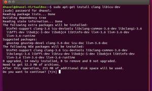 Новые приключения Гулливера или учимся программировать на Swift в Linux